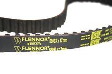 Ducati 748 916 996 Set de Correas Dentadas (2 Piezas) Flennor -timing Kit TB 851