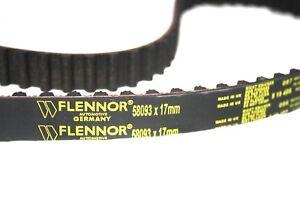 Ducati 748 916 996 Zahnriemenset (2 Stück) Flennor -timing belt set auch 851 888