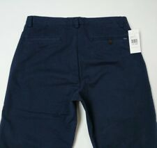 Ralph Lauren Mens Trousers Suffield Navy Blue Stretch Pant W32 L32 New RRP£115