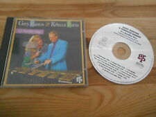 CD Jazz Gary Burton / Rebecca Parris - It's Another Day (12 Song) GRP / BMG