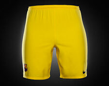 Nike Children's Away Memorabilia Football Shorts Only