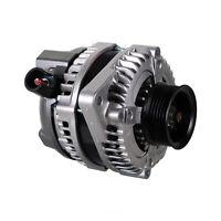 Remanufactured Alternator   DENSO   210-0580