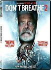 Don't Breathe 2 [DVD] [2021] NEW ** PRE-ORDER ** SHIPS ON 10/29/2021