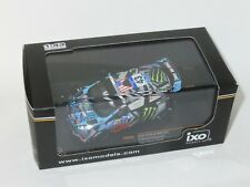 1/43 Ford Fiesta RS WRC Monster Energy Mexico Rally 2013  Ken Block