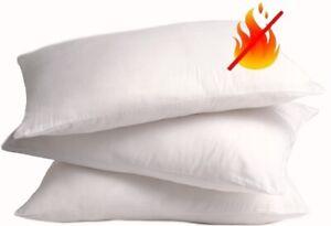 Fire Retardant Pillow