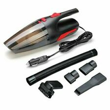 Mini Handheld Portable Car Vacuum Cleaner Hoover Wet Dry Powerful Rechargeable