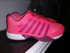 NEW in box K Swiss special size 9&10Neon Pink, Orchid Hyperdunk