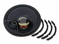 "Recone Kit for JBL 126A 12"" Woofer Premium SS Audio 8 Ohm Speaker Repair Parts"