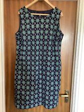 Laura Ashley Cotton Dress 20