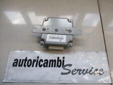 RENAULT SCENIC 1.9 DCI 6M 75KW (2001) RICAMBIO CENTRALINA PIANTONE STERZO 38885-