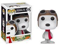 FUNKO POP Peanuts: the Great Pumpkin VINYL POP FIGURES CHOOSE YOURS!