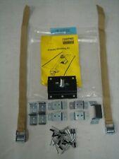 Land Rover Pick Axe Mounting Kit (Mantec)