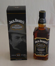 Jack Daniel's Master Distiller Series No 1 Tennessee Whiskey 700 ml