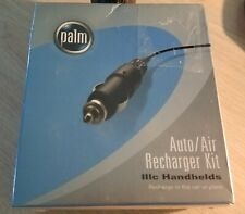 Palm Auto Air Recharger Charger Kit lllc