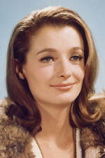 Diana Muldaur Color Lovely Portrait 11x17 Mini Poster