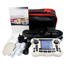 TENS Digital Therapy EMS Pain Relief Massager Electrical Nerve Muscle Stimulator