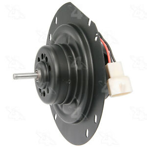 New Blower Motor Without Wheel   Four Seasons   35391