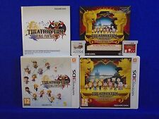 3DS THEATRHYTHM FINAL FANTASY + Curtain Call x2 Games 3DS XL Nintendo PAL UK