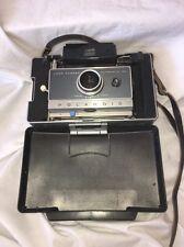 Polaroid Automatic 100 Land Camera - A12