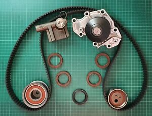 Mitsubishi Legnum / Galant VR4 FULL Timing Belt Kit - 6A13TT, EC5W, EC5A
