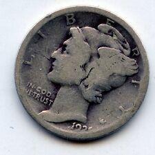 1921-p Mercury dime  (SEE PROMO)