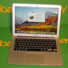 """Apple MacBook Air 13"""" A1466 Mid 2013 Core i5 1.3 GHz I5-4250U 4GB 128GB SSD (031"""