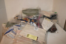 New Lot Of 39 Longaberger Fabric Liners For Baskets