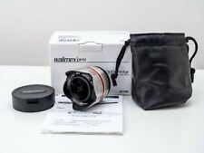 Walimex Pro 7.5mm 3.5 Fisheye MFT