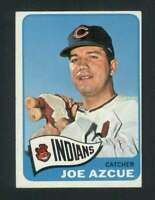1965 Topps #514 Joe Azcue EX/EX+ Indians 111918