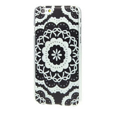 Bowknot Pattern Vintage Pattern Hard Case Cover For iPhone 6 4.7 Крышка корпуса