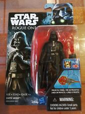 Star Wars Rogue One Darth Vader 3.75 Inch Figure Sealed New