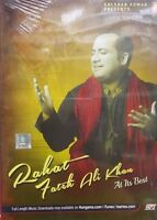 ustad Rahat Fateh Ali Khan At Its Best Bollywood Movie Songs MP3  30+ Top Songs