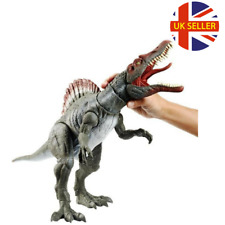 Jurassic World Legacy Spinosaurus Extreme Chompin Action Figure Childrens Toys