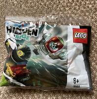 Lego Hidden Side El Fuego's Stunt Cannon 30464 Polybag  BNIP