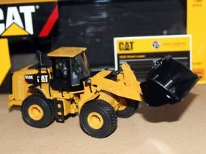 SUPERB TONKIN REPLICAS 1/50 DIECAST CAT CATERPILLAR 950K WHEEL LOADER TR10007