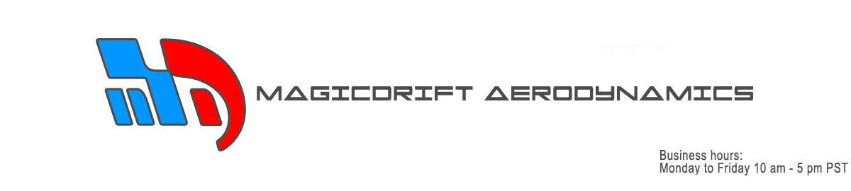 MagicDrift Aerodynamics