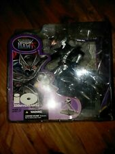 Spawn 10th Anniversary Shadow Hawk Action Figure by McFarlane Toys Image Comics