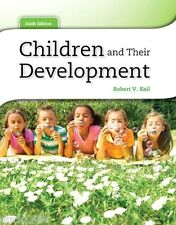 Children and Their Development Plus NEW MyPsychLab with EText -- Access Card...
