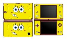 Spongebob 352 Vinyl Decal Skin Sticker for Nintendo DSi NDSi XL LL