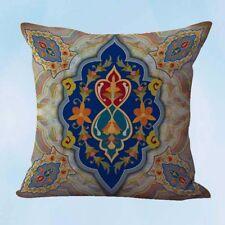 US Seller- boho vintage retro cushion cover cheap cute pillows
