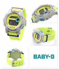 Baby-G Casual 100 m (10 ATM) Wristwatches