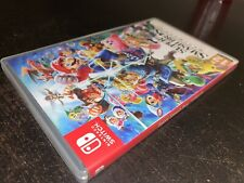 Super Smash Bros Ultimate • Nintendo Switch (Boxed) • SAME DAY DISPATCH