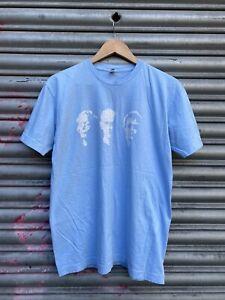 2003 R.E.M Tour T-Shirt - Large