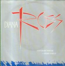 "7"" Diana Ross/Touch By Touch (NL)"