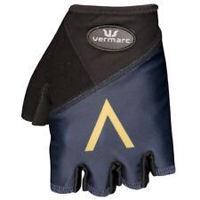 Radsport Handschuhe Team Aqua Blue Sport  Neu! S