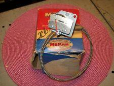 1953 Dodge Meadowbrook 6 Cyl NOS MoPar TEMPERATURE GAUGE #1479364