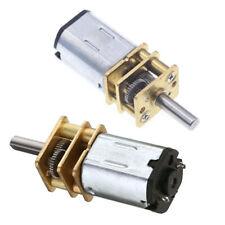 Durable micro deceleration gear reducer motorGA12-N20DC 3V30RPM//6V500RPM motorGN