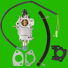 Carburetor w/ Solenoid for DAYTON ZONGSHEN 2ZPR9 2ZPR8 2ZRP7 12000 Generator