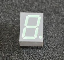 "1 X (1 piece) HDSP-5601  0.56"" Green 7 Segment  LED DISPLAY Common Anode (L3413)"