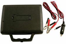 12V 4W Trona Panel Solar Cargador de batería para coches, caravanas & Motorhome